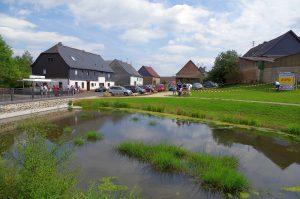 Dorfmitte Achtelsbach