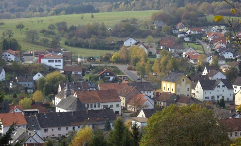 Hoppstädten-Weiersbach