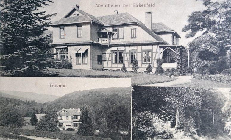 Abentheuer